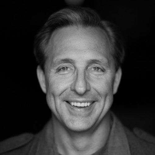 Dave Asprey, Founder of Bulletproof, Father of Biohacking