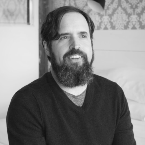 Duncan Trussell | American Actor and Stand-Up Comic