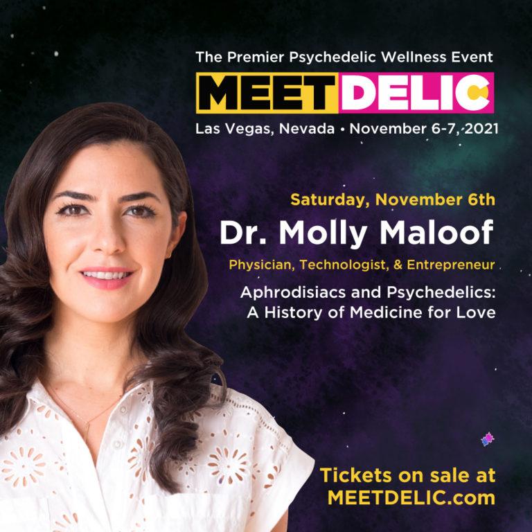 Dr. Molly Maloof headshot